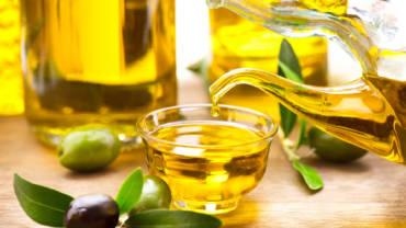 Zeytinyağının Sağlığa Faydaları Nelerdir?